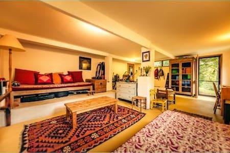 A beautiful studio flat in the heart of Bellingen - Bellingen - Inny