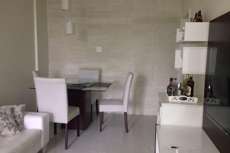 Lovely Room near Maracanã stadium! - Rio