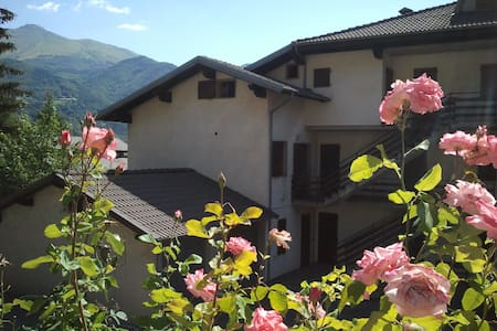 Appartamento montagna, appennino - Wohnung