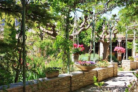 Gîte l'Oliveraie région d'Avignon - Laudun-l'Ardoise