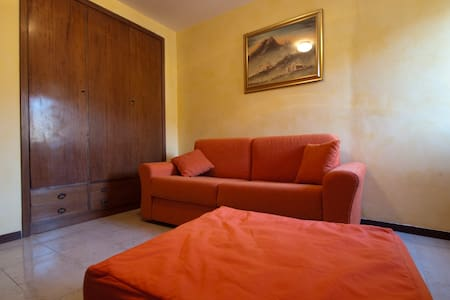 Relax yourself in Italian medioeval - Stroncone - Apartment