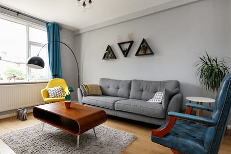 Double Room, Garden, Basic Breakfast, Old Trafford - House
