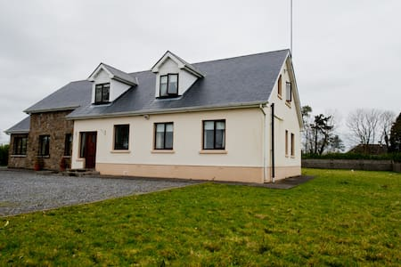 Real Irish Rest & Food! 3 - Bed & Breakfast