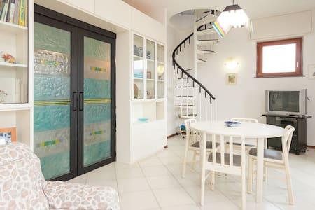 Sea view apartment in Sorrento - Piano di Sorrento