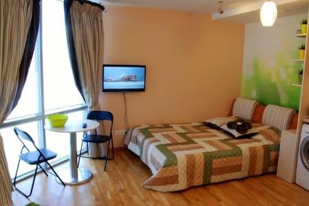 The Cozy Sauleto Ryto Apartment
