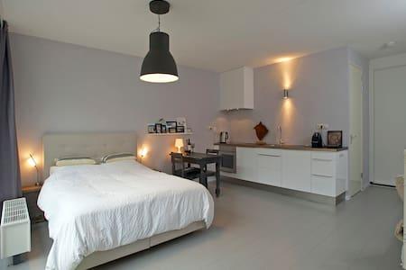 Modern Luxe Appartement Centrum - Alkmaar - Lakás