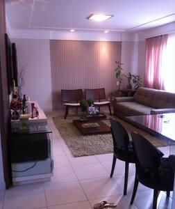 2 Quartos  - Apartamento Novo