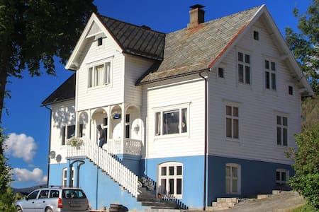 Dyrkorn,Ålesund,Geiranger,Trollstig - Appartement
