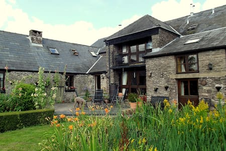The Granary Bed & Breakfast - B&B