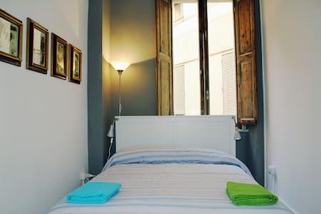 Lola Room, VolverB&B, Colosseo - Rome - Apartment