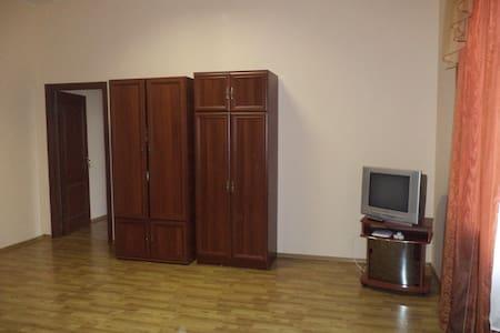 1-комнатная на пл.Мира - Mukacheve - Wohnung