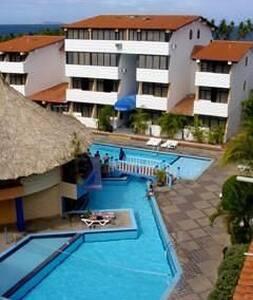 Holiday apartment island of margari - La Mira - Apartamento