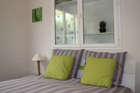 Bedrooms near Bordeaux - Haus