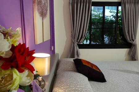 Guesthouse, Standard double room - Bed & Breakfast