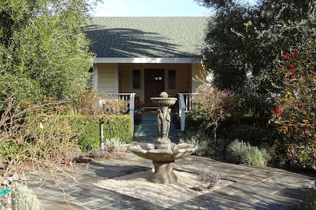 3BR/2BA home on winery, 13 acres