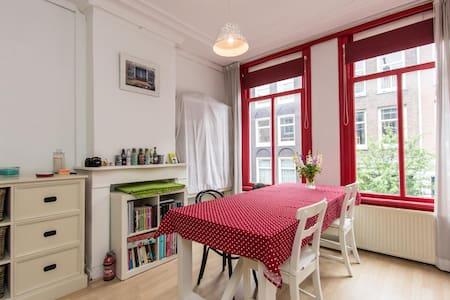 Cozy room close to the centre