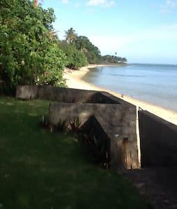 Beach front Paradise - Korotogo