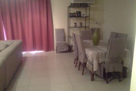 Appartement familial de Standing  - Kinshasa - Apartment