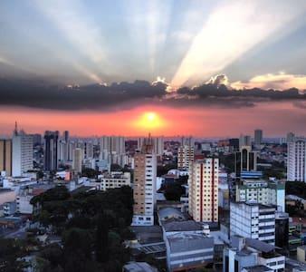Gorgeous flat Guarulhos, São Paulo - Guarulhos - Apartment