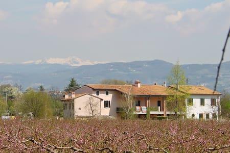 Verona, Valpolicella country house - House