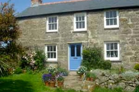 Trevore Cottage Rissick - Huis