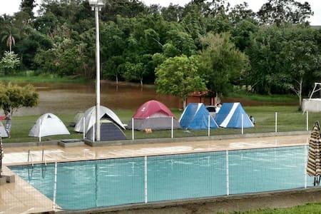 CHÁCARA SALÃO FESTA  EM CAPIVARI SP - Annat