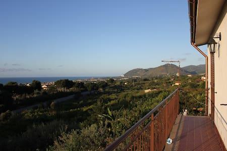 Appartamento in villa zona Cefalù - Apartmen
