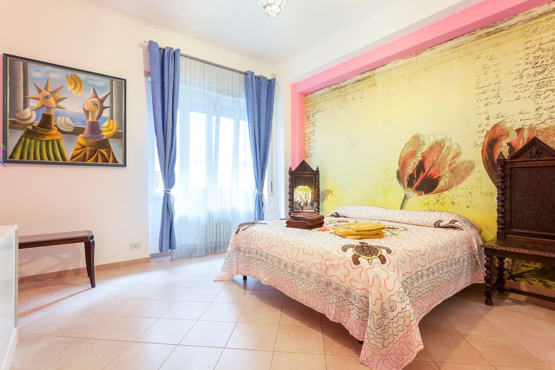AnomiSuite - La tua Suite a Roma