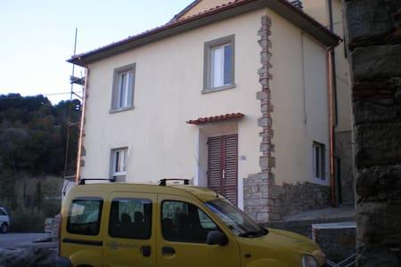 Antica Residenza Pellegrinetti - Haus