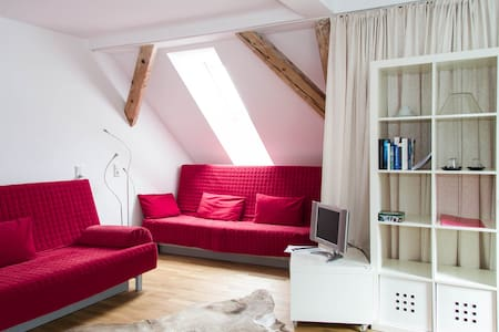 Cosy flat in the centre of Bregenz - Lakás