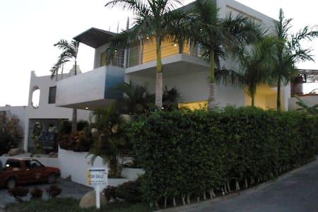 Beautiful House close to beach - Cabo San Lucas - Hus
