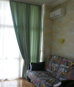 гостиничный номер с миникухней - Wohnung