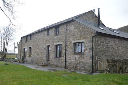 Ash Barn, Duddon Valley - Cumbria - Rumah