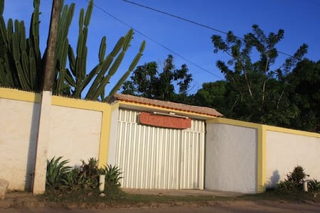 Small Ranch located in Paudalho. - Dom