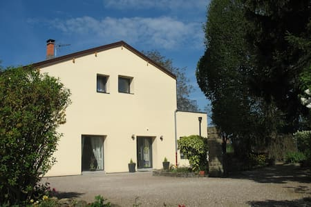 CHAMBRES D'HOTES A METZ - Bed & Breakfast