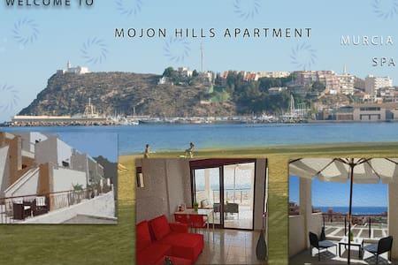 Luxury Apartment in Mojon Hill  - Pis