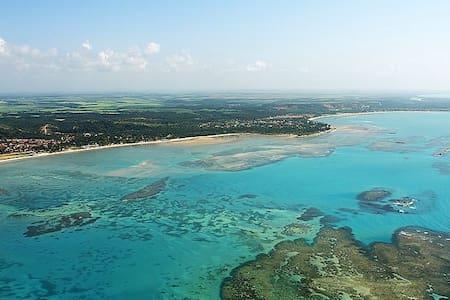 Tropical Paradise - Paripueira  - Kondominium