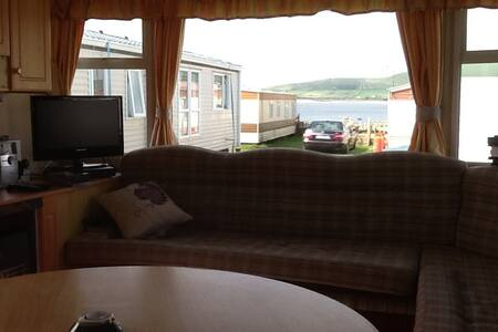 Cuan, Ventry, Dingle. Mobile Home