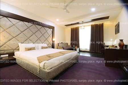 The suite - Agra - Other