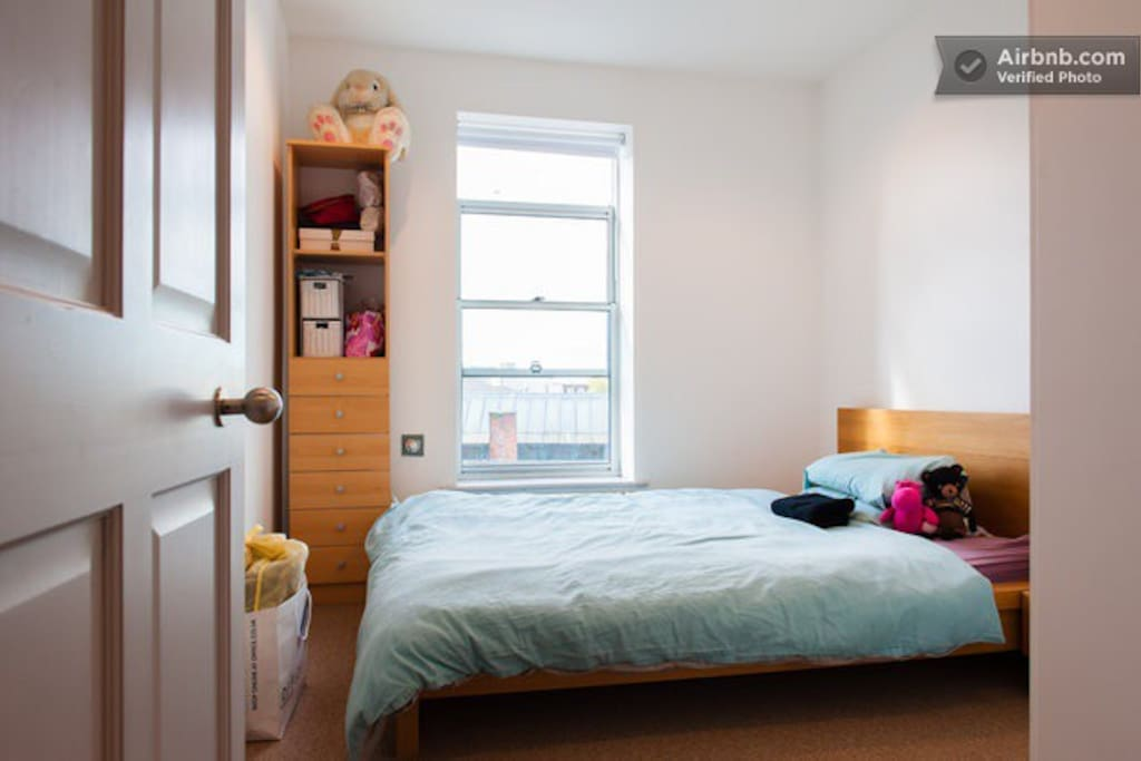 Comfortable Double Room in City Ctr