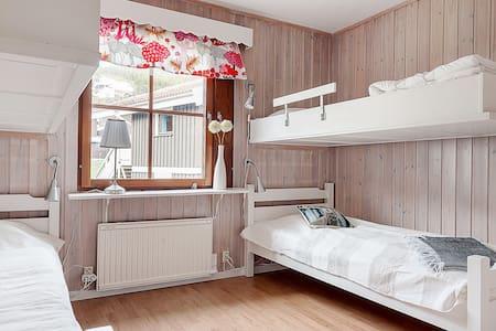 Mysig lägenhet vid Åre Torg - Wohnung