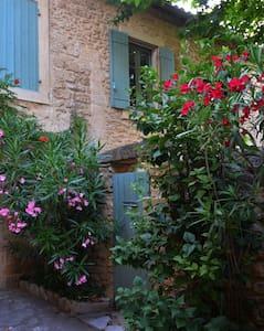 Nid d'artistes, Pont du Gard, Uzès - Wohnung