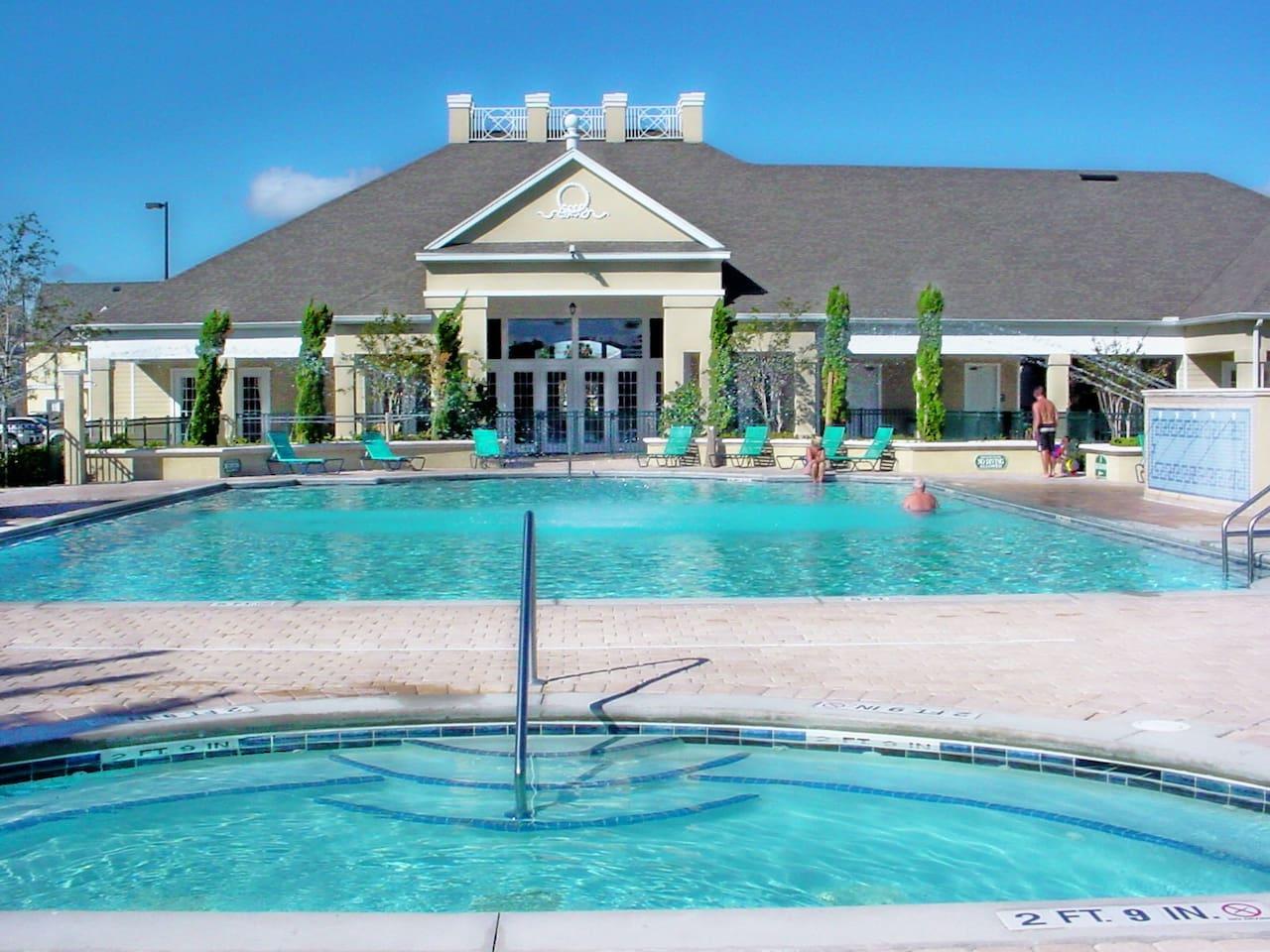 3BD Villa near Disney@VB from $89nt