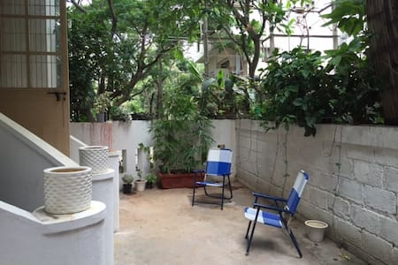 Duplex 2BHK, Defence Colony - Bangalore - Appartement
