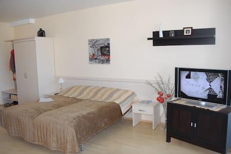Cozy/modern apartment in Palanga - Apartment