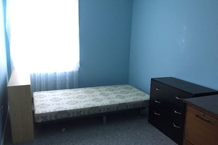 1 Private bedroom on second Floor - Haus