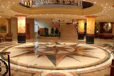 PYRAMIZA HOTEL - Egyéb