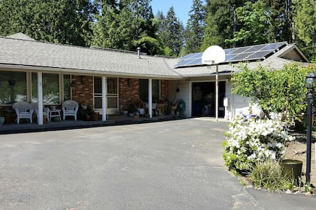 One bedroom, one bath in Kirkland Washington.2 - Casa
