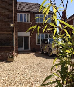 Cottage in the heart of England - Worksop - Cabin