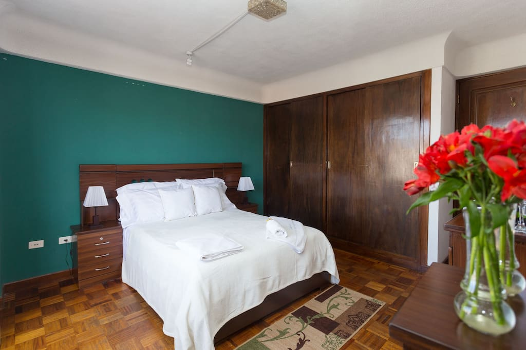 Landscape Home B&B - Double Room 2